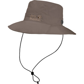 Jack Wolfskin Supplex Mesh Hat siltstone